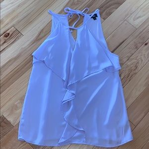 Light purple dress tank